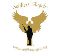 Proud Member of Soldiers' Angels